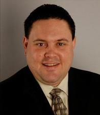 David Rysavy Agent Profile Photo