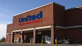 United Supermarkets Pharmacy Parkway Dr