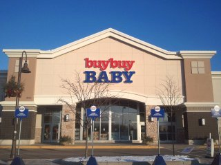 buybuy BABY Store Photo