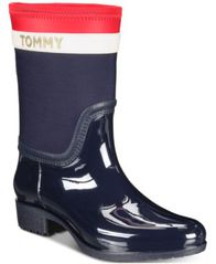 Image of Tommy Hilfiger Float Rain Boots, Created for Macy's