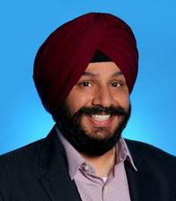 Tinu Sahota Agent Profile Photo