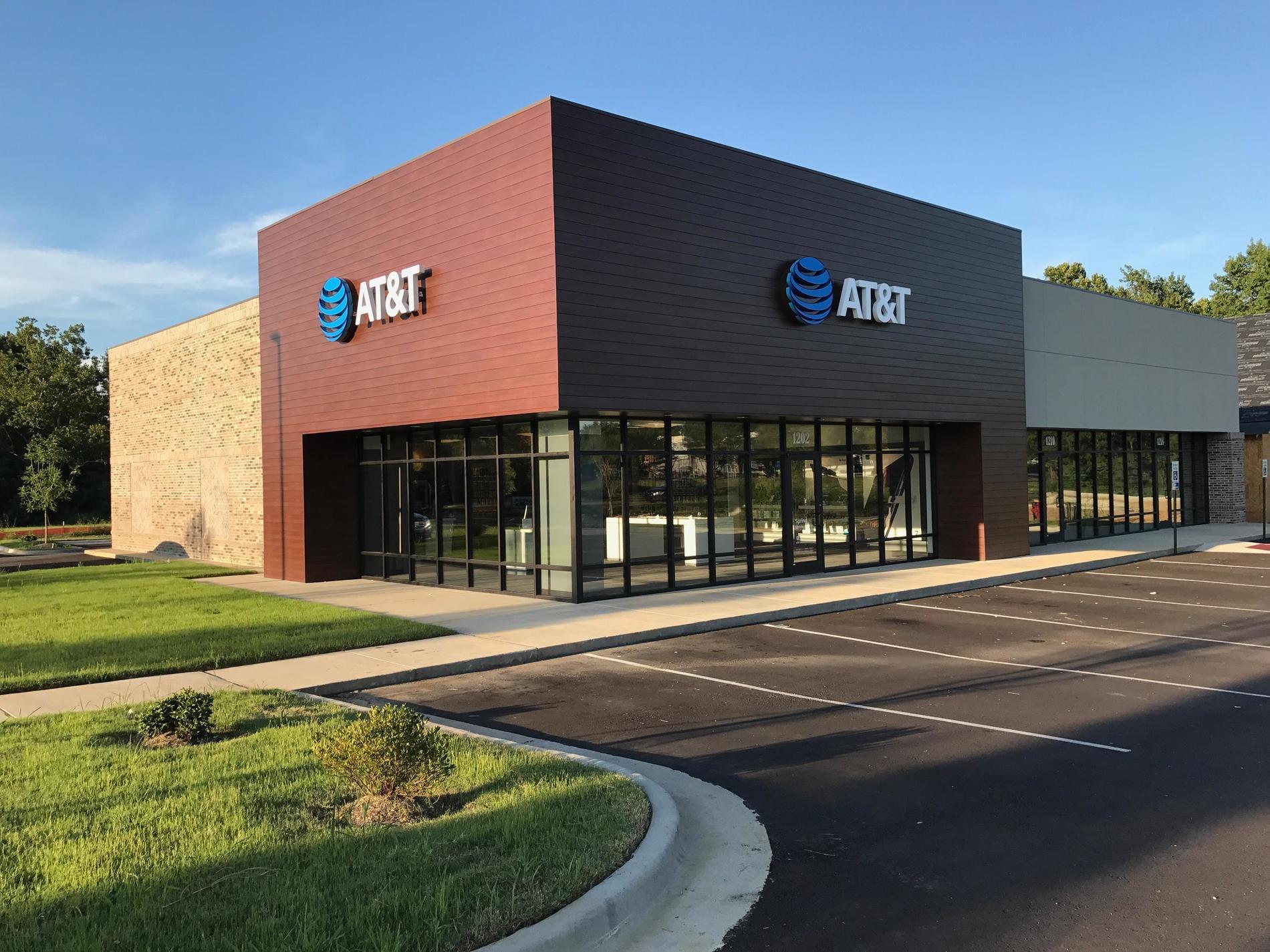 AT&T Store - Mcingvale Road - Hernando, MS