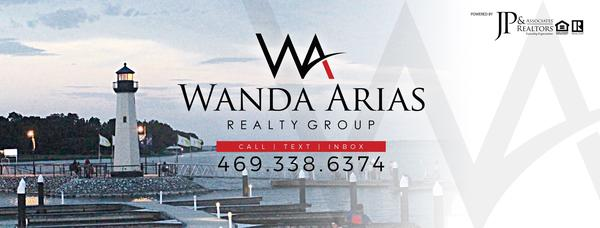 Looking for a great Realtor, Call Wanda Arias today!