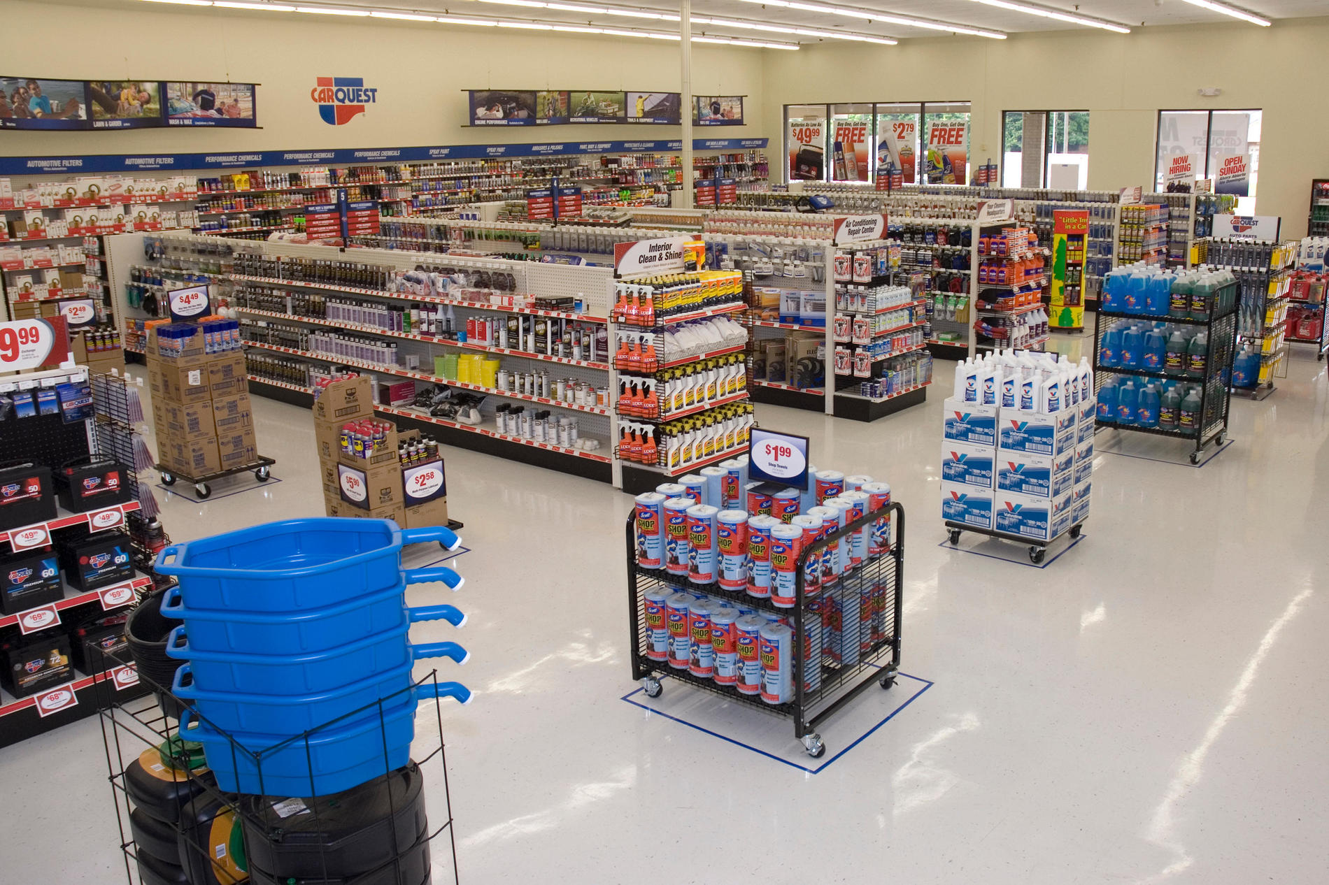 Carquest Auto Parts Near Me >> Attica Ny Carquest Auto Parts 59 Market Street