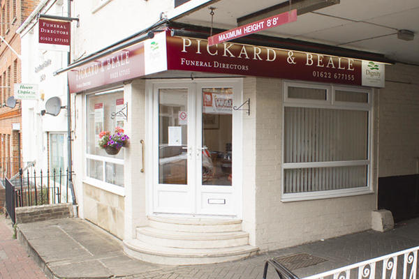 Pickard & Beale Funeral Directors in Maidstone