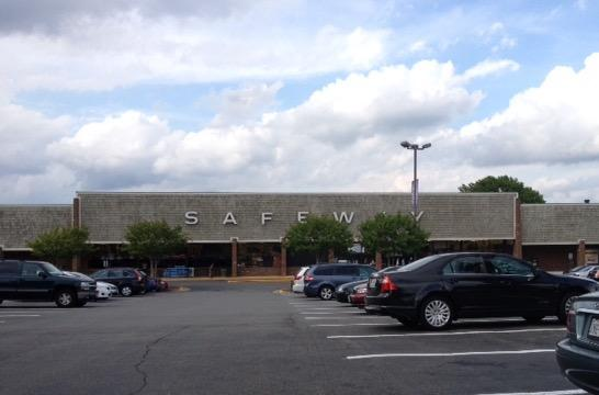 Safeway Willard Way Store Photo