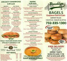Brooklyn Bagel and Deli