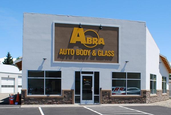 ABRA Auto Body & Glass