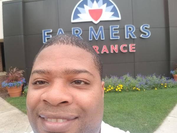 First day at Farmers University in Grand Rapids, MI
