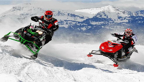 Morris, Bergen, Sussex, Warren, Hunterdon  Counties Snowmobile Insurance!