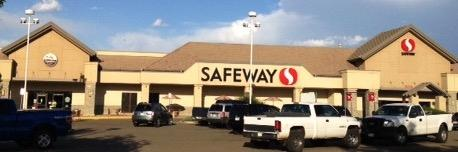 Safeway Store Front Picture at 8134 County Rd 13 in Firestone CO