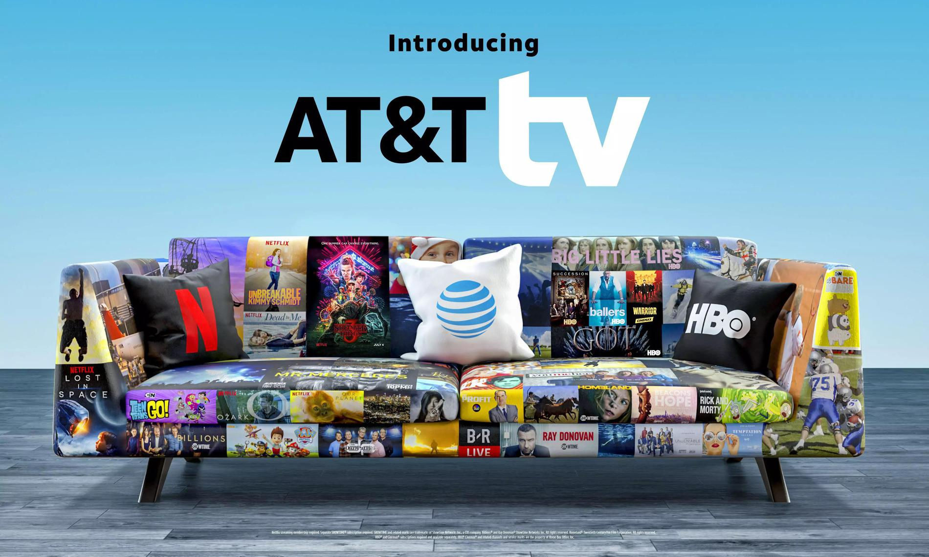 AT&T El Paso, TX - Internet TV Bundles and Packages