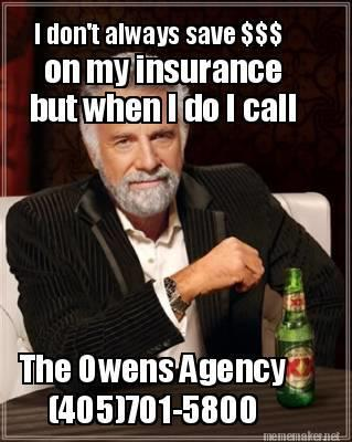 319x400 life, home, & car insurance quotes in norman, ok allstate jud owens