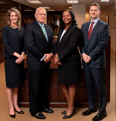 The Williams Group | Washington, DC | Morgan Stanley Private Wealth