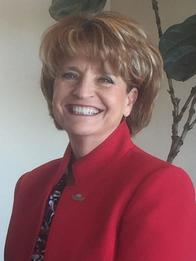 Photo of Laurie Vasquez, CIC