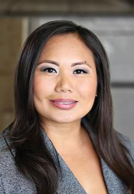 Rhea Hechanova Loan officer headshot