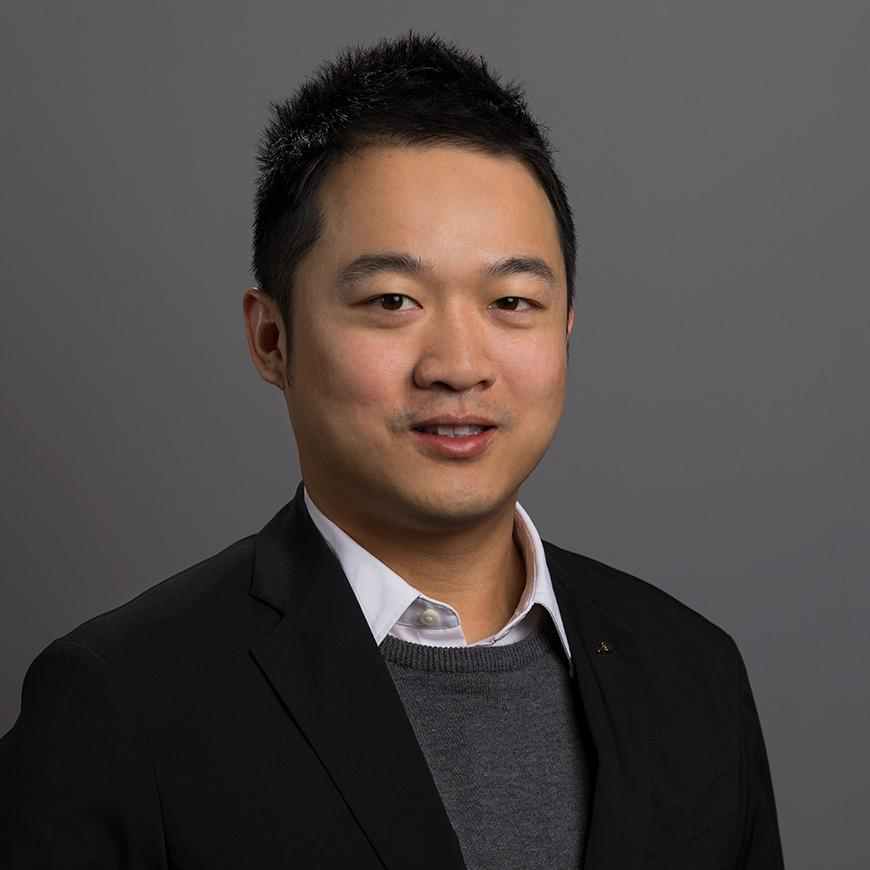 Headshot photo of Wesley  Cheng, DDS