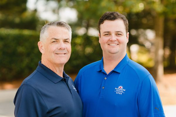 Father & Son with over 35 years of industry experience