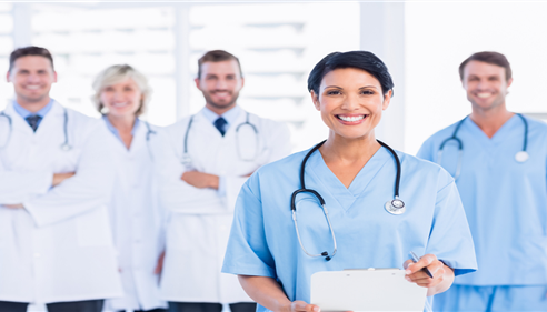 Check out our Medical Office workers Compensation Insurance rate!