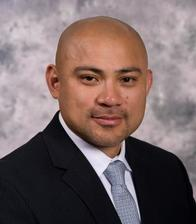 Pete Alvarado Agent Profile Photo