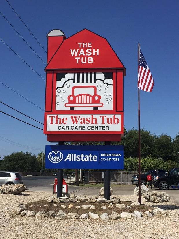 Allstate   Car Insurance in San Antonio, TX - Mitchell Biggs