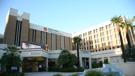 Northridge Hospital Pediatric Medical Center - Northridge, CA