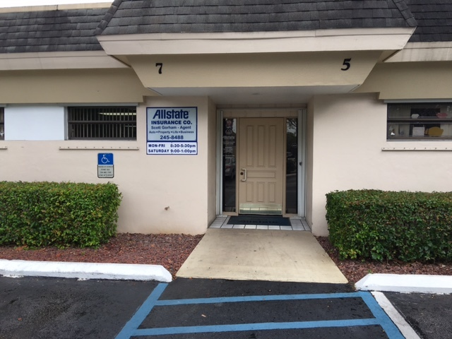 Life Home & Car Insurance Quotes in Homestead FL Allstate
