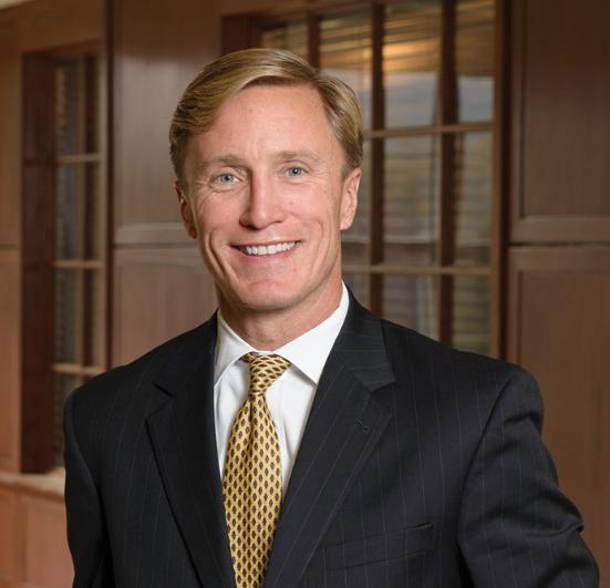 Benjamin G Proctor III   Lutherville, MD   Morgan Stanley