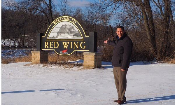 Welcome to Red Wing