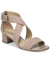 Image of Naturalizer Amelia Dress Sandals, Created For Macy's