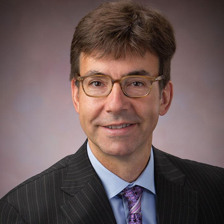 Photo of Gregory Wittenberg, M.D.
