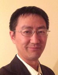 Photo of Harry Zhang