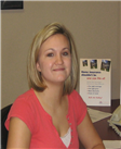 Photo of Tess Muller, Receptionist