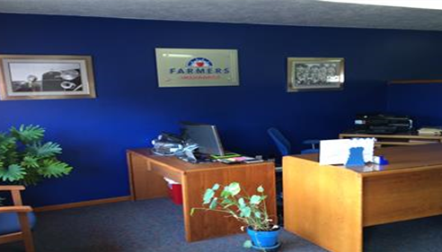 Stop by for a quote and take a look at our beautiful new office interior!