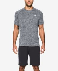 Image of Under Armour Men's Tech™ Short Sleeve Shirt