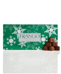 Image of Frango Chocolates, 45-Pc. Holiday Wrapped Milk Mint Box of Chocolates