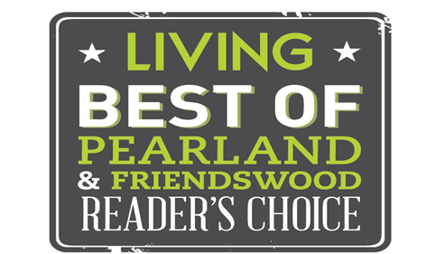 Voted Best Insurance Agent 2013 by Living Magazine readers - thank you!