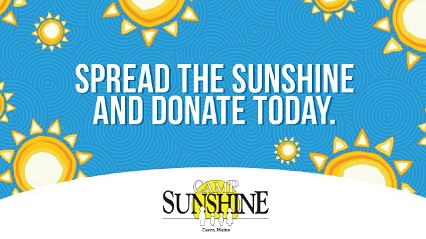 Tropical Smoothie Cafe supports Camp Sunshine