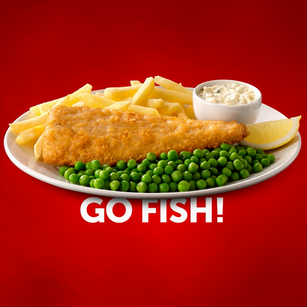 Image of Cod & Chips Deal