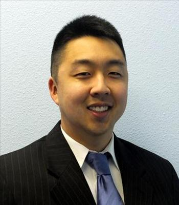 Photo of Peter Hong
