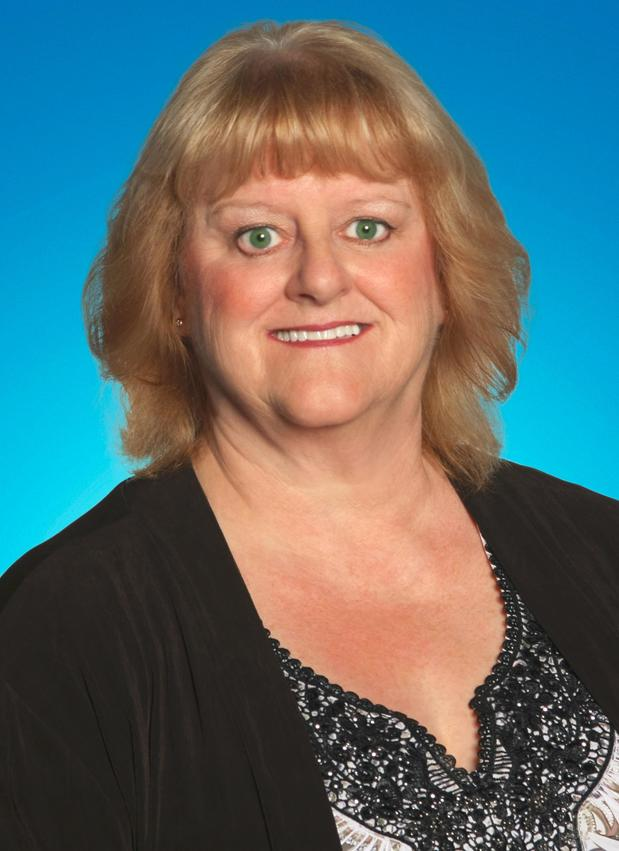 Allstate Insurance Agent Jenny Hall