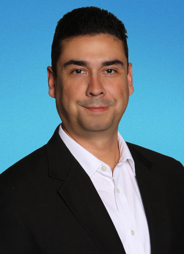 Allstate Insurance Agent Salvador Ochoa