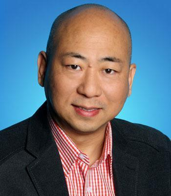 Photo of Steve Wong
