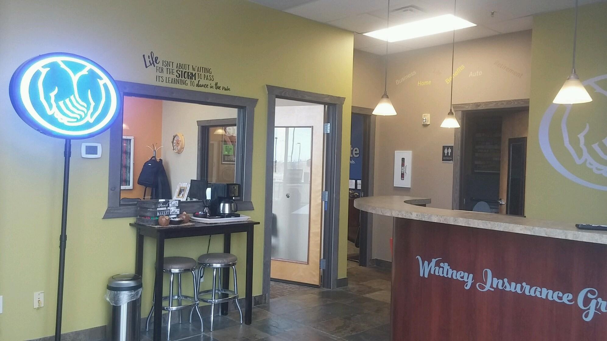 Allstate | Car Insurance in Kennewick, WA - Whitney ...