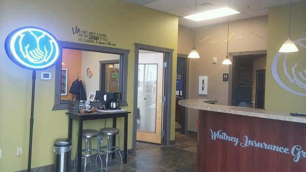 Whitney Insurance Group