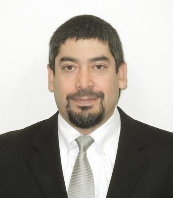 Photo of Carlos Cuellar