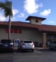 Vons Pharmacy Camino Capistrano Store Photo
