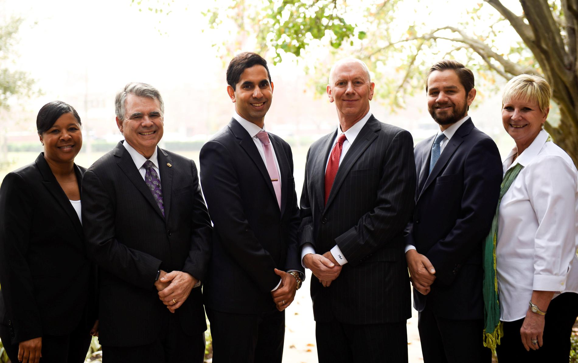 The Math Group | Sugar Land, TX | Morgan Stanley Wealth Management