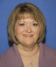 Deborah Richmond, Insurance Agent