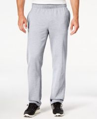 Image of Champion Men's Fleece Powerblend Pants